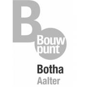 Bouwpunt Botha logo