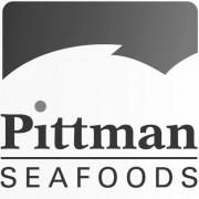 Pittman Seafoods logo