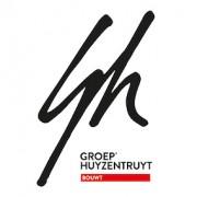 Groep Huyzentruyt logo
